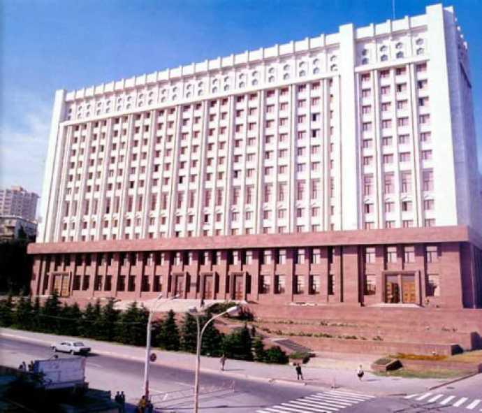 Prezident Administrasiyasına ən çox şikayət edilən rayonların siyahısı açıqlandı