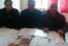 Sumqayıtlı sahibkarlar: Zakir Fərəcov dedi ki...