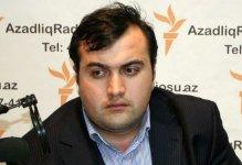 Vəkil Elçin Sadoqov barəsində intizam icraatına başlanılıb