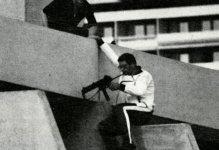 Münhen olimpiadasında qətliam - Yadigar Sadıqlı yazır