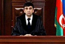Hakim Namiq Cəfərov niyə cəzalandırılır?