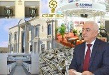 Baba Rzayevin şirkəti ötən il 6 milyon qazanıb – Əsas əməliyyat gəlirləri isə 53 milyondan 40 milyona düşüb