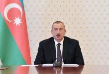 İlham Əliyev iki icra başçısını işdən azad etdi