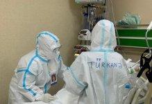 Koronavirusa yoluxma sayı yenə 100-ü keçdi
