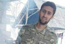 2 gün əvvəl ordudan tərxis olunan könüllü əsgər öldü
