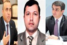 Fuad Dərgahlının QHT Agentliyindən istefa verdiyi bildirilir