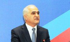Azərbaycan AB-dan qrant alır