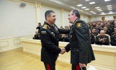 General Orucovun istefaya göndərilməsinin səbəbi - (FOTOFAKT)