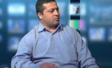 Jurnalistin həbs müddəti artırıldı