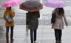 Yağış gözlənilir