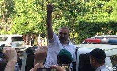 """""""Emin Milli Avropada olduğu üçün, məni həbs ediblər"""" - Əfqan Muxtarlı"""