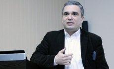 İlqar Məmmədov türkiyəli deputatlara ismarıc yollayıb