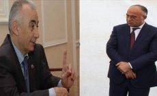 Ramazan Mirzəyevlə Hacıbala Abutalıbovun milyonluq tenderləri