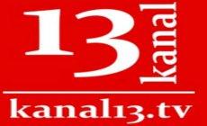 ''Kanal 13'' bloklandı