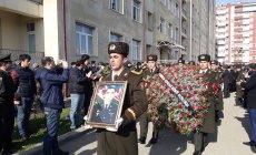 Azərbaycan ordusunda daha bir itki: polkovnik şəhid oldu