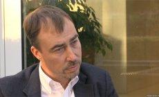 Prezident Avropadan gələn elçini qəbul edib