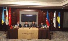 Azərbaycan və Türkiyə iş adamları Novruz bayramını birgə qeyd etdilər