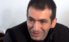 Taleh Xasməmmədov saxlanıldı