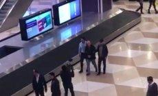 DİN: Hüseyn Abdullayev Bakıya gətirilib