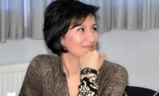 Elnaz Eyvaz: