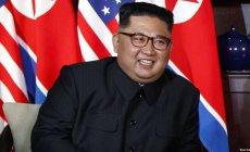 Şimali Koreya ABŞ-ın bütün təkliflərini rədd edir