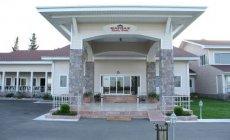 Kəmaləddin Heydərova məxsus hotel bağlandı
