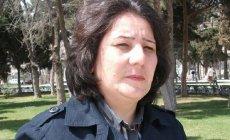 Gözəl Bayramlının cəzası 2 ay azaldılıb