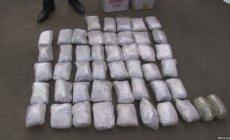 2 ton narkotik tutulub