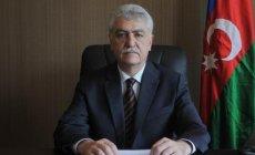 Tamerlan Qarayev Azərbaycanın Litvada səfiri təyin edildi