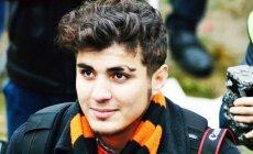 Mehman Hüseynov barəsində yeni cinayət işinə xitam verildi