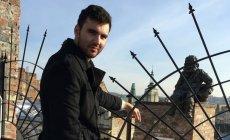 İmran Əliyev: