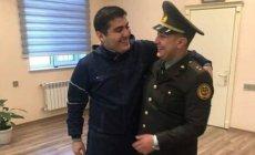 Əli Abdalov Mehman Hüseynovla barışıb - VİDEO