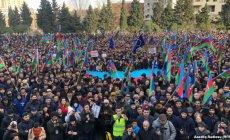Mitinq təşkilatçıları polisə çağırılıb
