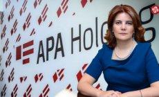 Azərbaycanda yeni ''ONA'' adlı informasiya agentliyi yaradılır