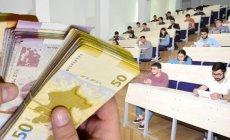 Ali məktəblərdə dövlət sifarişli yerlərin sayı 65 faiz artırılır