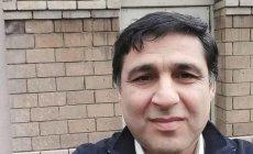 AXCP üzvü Rövşən Quliyev həbs edilib