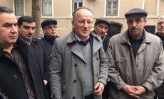 Mustafa Hacıbəyliyə hökm oxunub