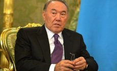 Qazaxıstan Prezidenti Nazarbayev istefa verib