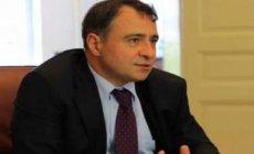 Arif Məmmədov AND Hərəkatından istefa verib
