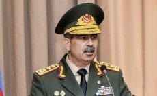 Zakir Həsənov: