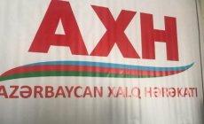AXH üzvlərinin saxlandığı deyilir
