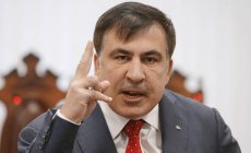 Saakaşvili: