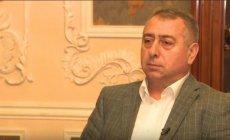 """Rafael Cəbrayılovun səs yazısı yayıldı: """"Türməyə gedirəm..."""" - AUDİO"""