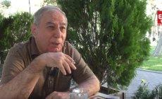 """Əkrəm Əylisli: Ramiz Mehdiyevlə Əli Həsənov """"donosbazlıq"""" mühiti yaratmışdılar"""