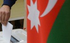 Milli Şura parlament seçkilərini boykot etdi