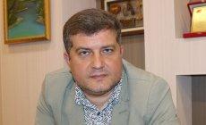"""Erkin Qədirli: """"Deputat seçilsəm, 4 halda mandatdan imtina edəcəyəm"""""""