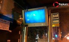 Ödəniş və informasiya terminalları niyə işləmir?