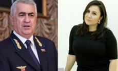 Cavid Qurbanov Vəsilə Abdulovanı deputat seçdirir
