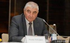 Məzahir Pənahov siyasi partiyalara müraciət etdi