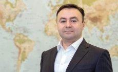 Elnur Allahverdiyevdən MSK-ya şikayət edildi